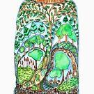 Treearium #1 by wiccked