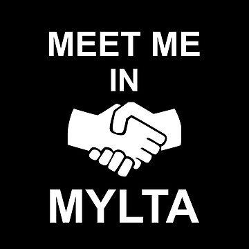 PUBG Collection - Meet me in Mylta by Redmoon62