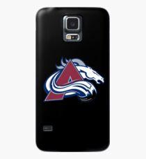 Colorado Broncos - Denver Avalanche Case/Skin for Samsung Galaxy