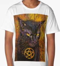 Black Magic Long T-Shirt