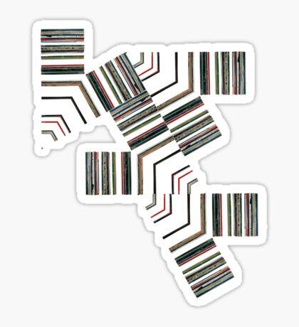 Permutation Sticker