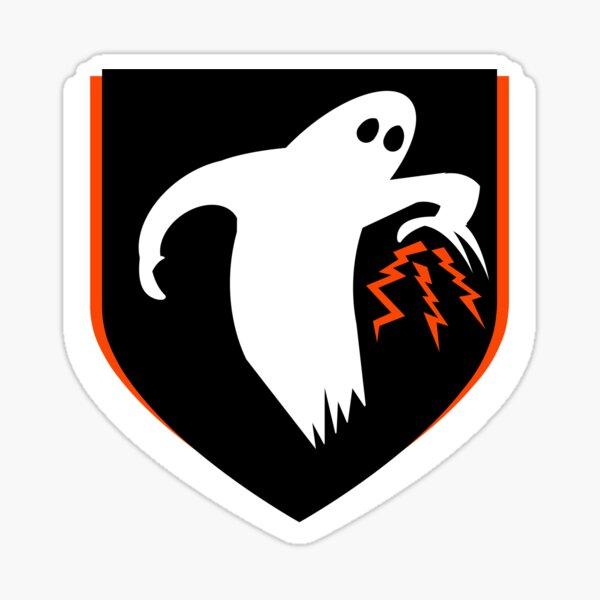 Ghost Army Sticker