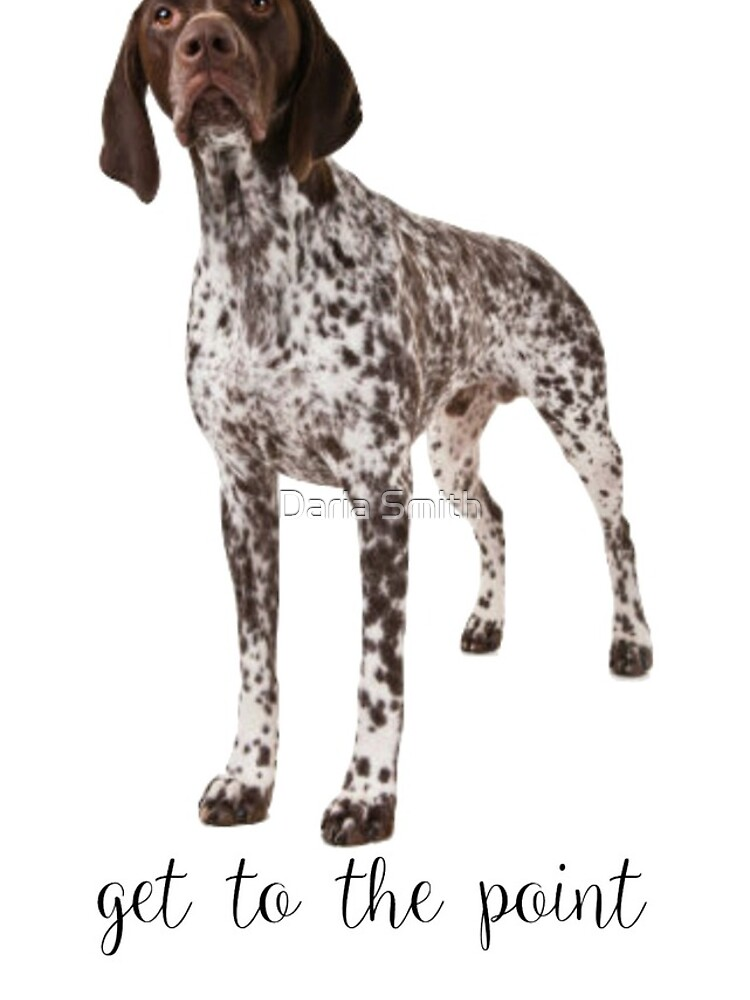 Hoodie German Shorthaired Pointer Mom Funny Dog Canine Pet Humor