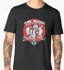 I'm Mr. Meeseeks Look At Me - Rick and Morty Shirt - Rick Morty Shirt  Men's Premium T-Shirt