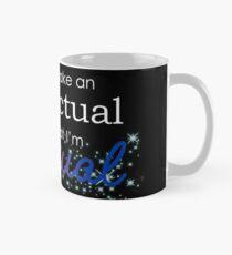 Crazy Ex Girlfriend--Intellectual Bisexual Mug