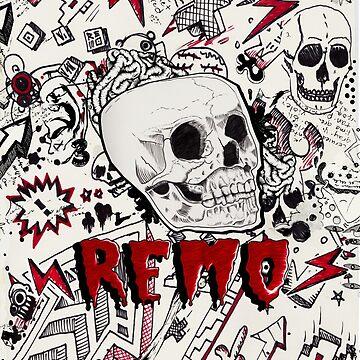 REMO X REMO by RemoCamerota