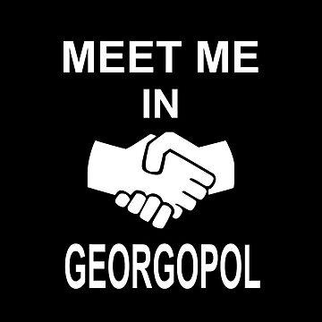 PUBG Collection - Meet me in Georgopol by Redmoon62
