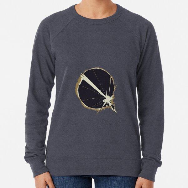 Queens of the stone age - Villians logo Lightweight Sweatshirt
