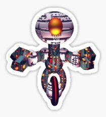 gyro Sticker