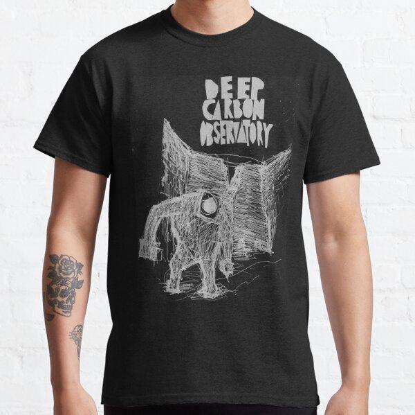 inversion deep carbon observatory  Classic T-Shirt
