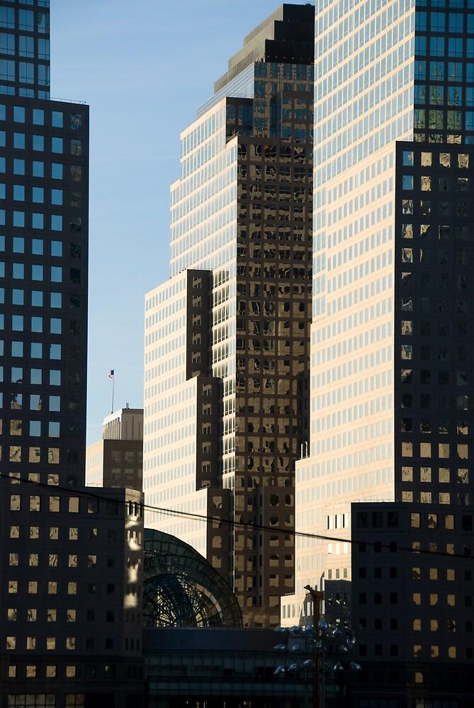 World Financial by Louis Galli