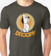 droopy shy Unisex T-Shirt