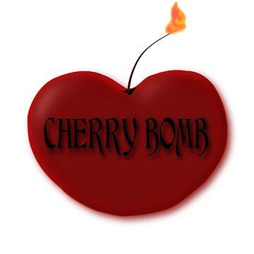 Cherry Bomb by kjunkie