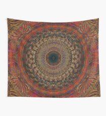 Revelational Mandala Wall Tapestry