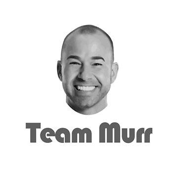 Impractical Jokers Team Murr by sg357