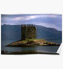Stalker Castle Poster