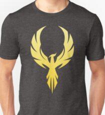 Rise of The Golden Phoenix T-Shirt