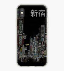 Shinjuku iPhone-Hülle & Cover