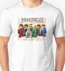 ninjago Unisex T-Shirt