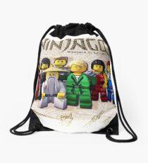 ninjago Drawstring Bag