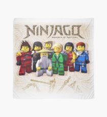 Ninjago Tuch