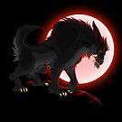 Wolf-Goon 2016 Halloween Print by Syn-Cypher