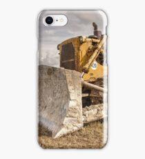 Dozer 420  iPhone Case/Skin