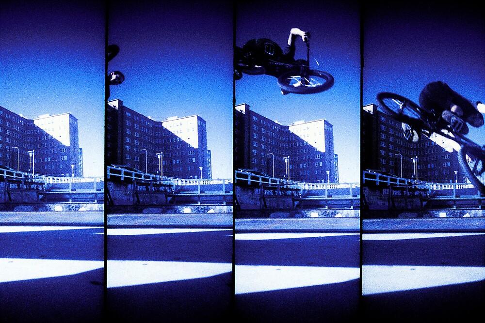 Supersampler Bike by kirky101