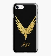Maverick x Logan Paul Signature iPhone Case/Skin