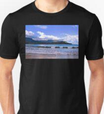 BEAUTIFUL HANALEI BAY T-Shirt