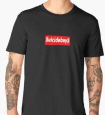 $uicideboy$xSupreme Men's Premium T-Shirt