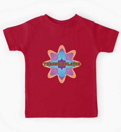 Throndibulator Kids Clothes