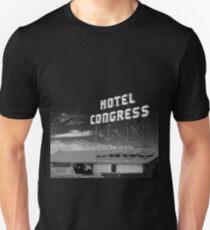 Hotel Congress Sign T-Shirt