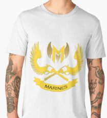 Gigabyte Marines League Of Legends Worlds Championship 2017 Men's Premium T-Shirt
