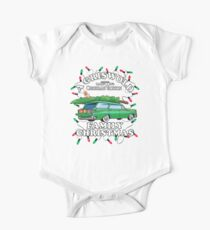 National Lampoon's - Xmas Station Wagon Kids Clothes