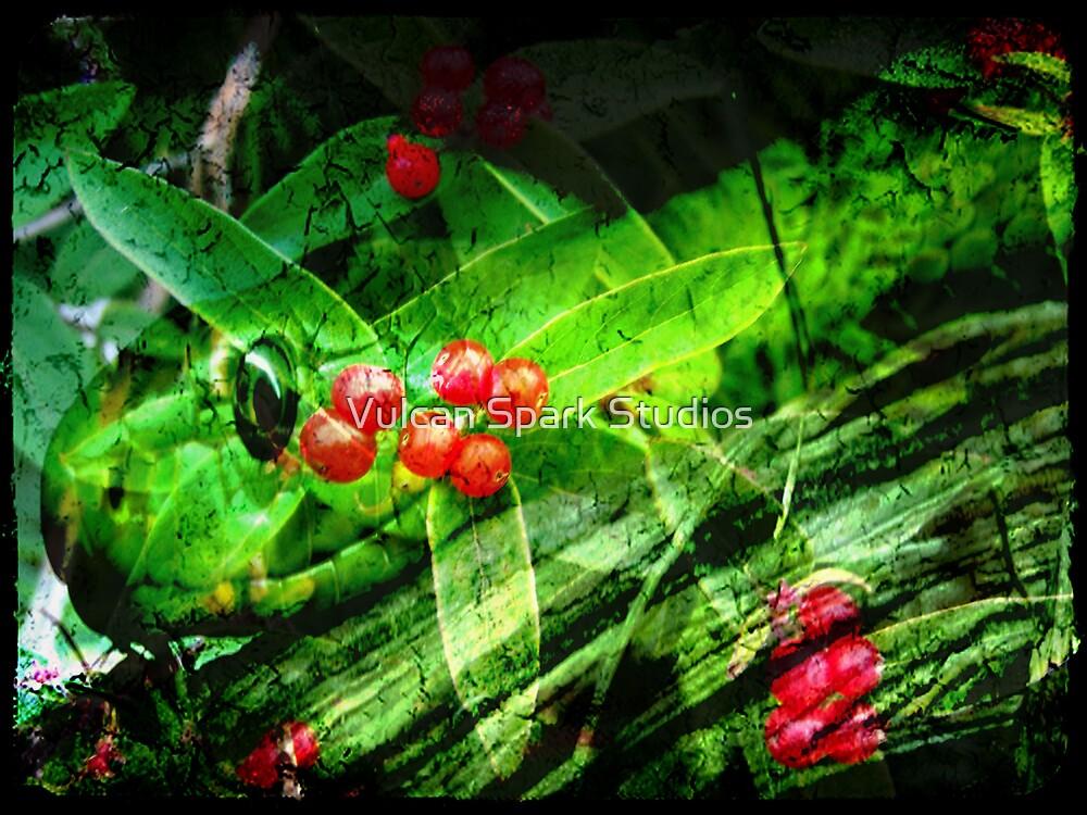 Forbidden Fruit by Vulcan Spark Studios