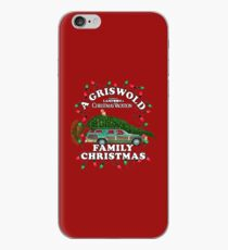 National Lampoon's - Christmas Tree Car iPhone Case