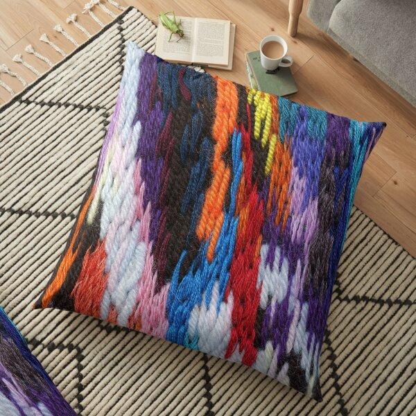 space Floor Pillow