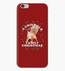National Lampoon's - Christmas Full Squirrel Attack iPhone Case