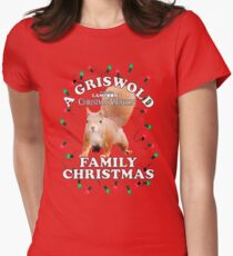 National Lampoon's - Christmas Full Squirrel Attack T-Shirt