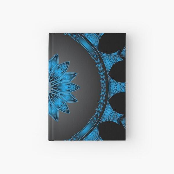 Tribal Gathering  Hardcover Journal