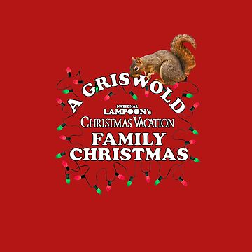 National Lampoon's - A Griswold Family Christmas by Purakushi
