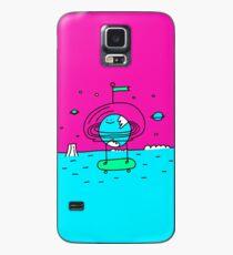 Surreal Planet - Mr Beaker Case/Skin for Samsung Galaxy