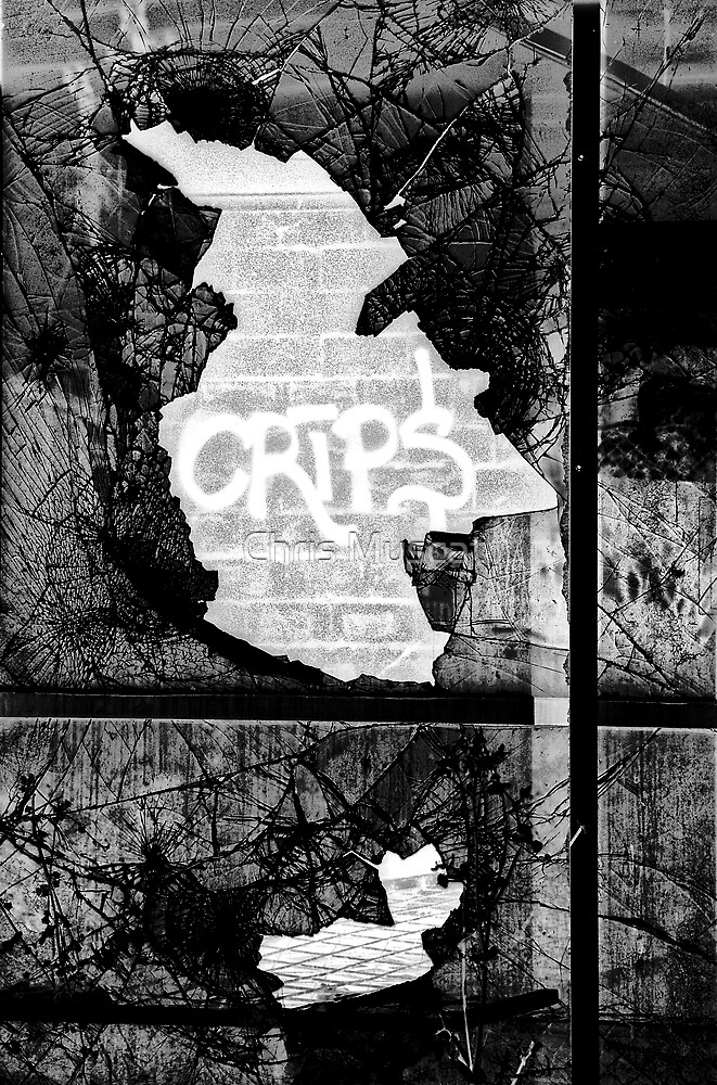 Mono Crips by Chris Muscat