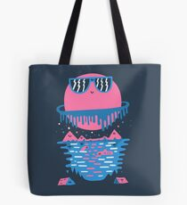 Happy Outdoors Tote Bag