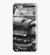 1957 Chevy Stationwagon iPhone Case/Skin