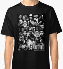 Rap Legends T-shirt Classic T-Shirt