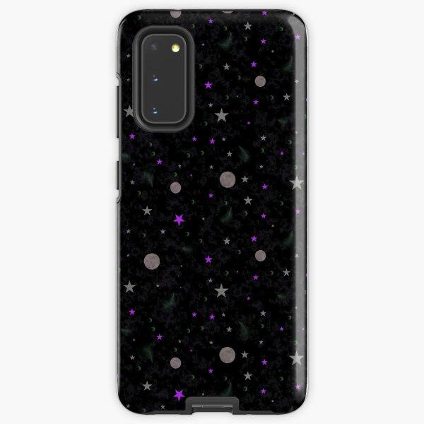 Celestial Samsung Galaxy Tough Case