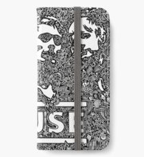 MUSE iPhone Wallet