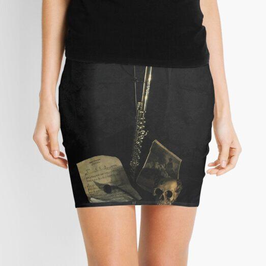 Vanitas - Lust Mini Skirt